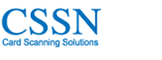 CSSN Card Scanning Solutions
