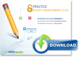 Practice Security Management