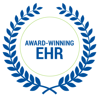 Award Winning EHR