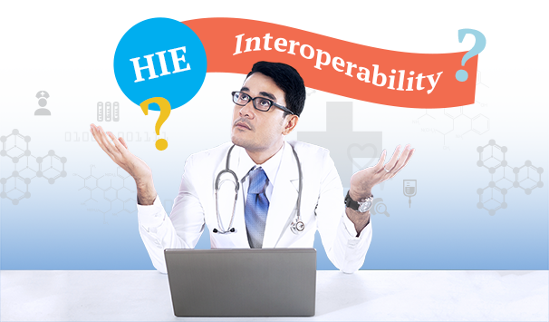 Interoperability HIE Difference