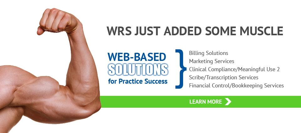 Business Solutions for Medical Practices