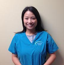 Tomoko Fukushima shares an Internal Medicine EHR case study