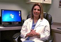 Hengameh Arab, M.D. shares an Internal Medicine EHR testimonial