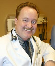 Patrick Hennessey, M.D. shares an Internal Medicine Electronic Medical Record review