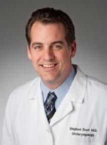 Stephen Dent, M.D. shares his Otolaryngology EHR case study