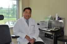 Jin Lim, M.D. shares an Otolaryngology EMR case study